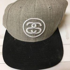 Stussy starter hat